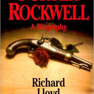 porter rockwell biography
