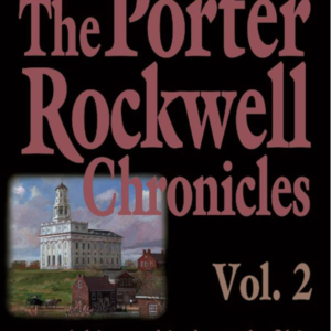 porter rockwell chronicles 02